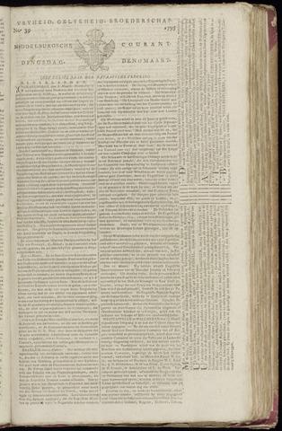 Middelburgsche Courant 1795-03-17