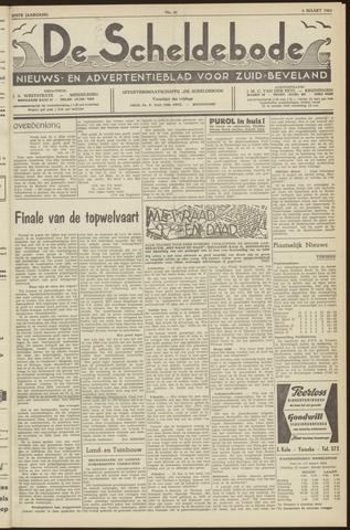 Scheldebode 1962-03-09