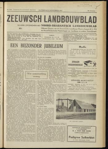 Zeeuwsch landbouwblad ... ZLM land- en tuinbouwblad 1952-11-08