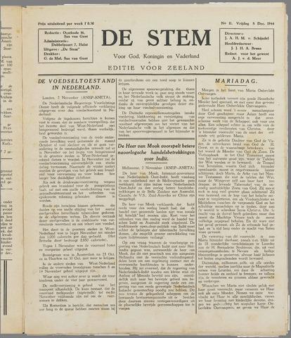 de Stem 1944-12-08