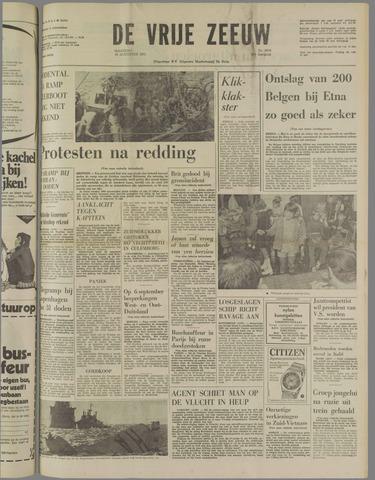 de Vrije Zeeuw 1971-08-30