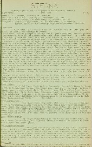 Sterna 1968-06-01