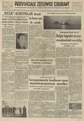 Provinciale Zeeuwse Courant 1959-02-18