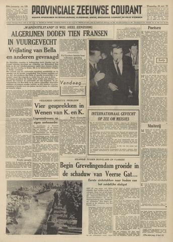 Provinciale Zeeuwse Courant 1961-05-24