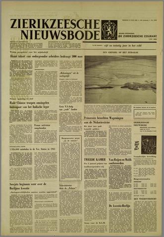 Zierikzeesche Nieuwsbode 1962-07-13