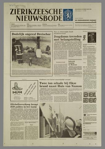 Zierikzeesche Nieuwsbode 1988-02-29