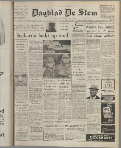 de Stem 1965-10-07