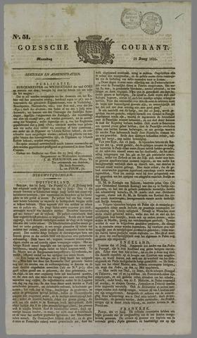 Goessche Courant 1832-06-25