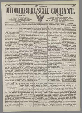 Middelburgsche Courant 1895-03-21