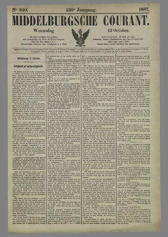 Middelburgsche Courant 1887-10-12