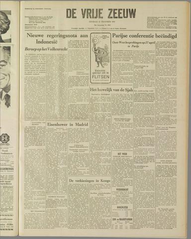de Vrije Zeeuw 1959-12-22