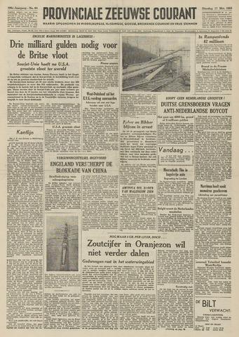 Provinciale Zeeuwse Courant 1953-03-17