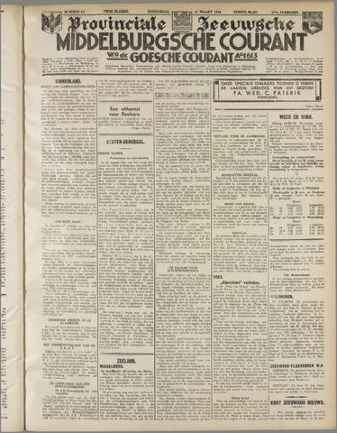 Middelburgsche Courant 1934-03-15