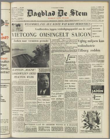 de Stem 1968-02-23