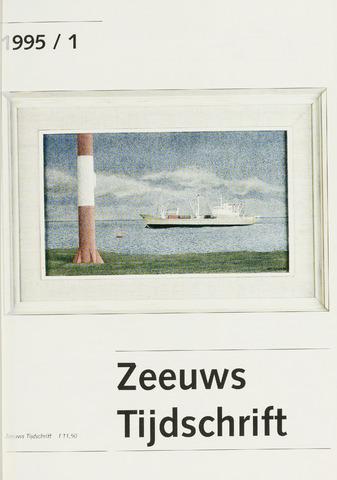 Zeeuws Tijdschrift 1995-01-01
