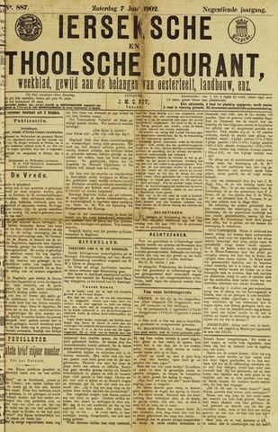 Ierseksche en Thoolsche Courant 1902-06-07