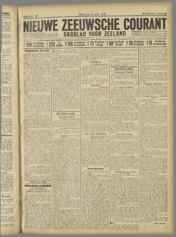 Nieuwe Zeeuwsche Courant 1922-06-12