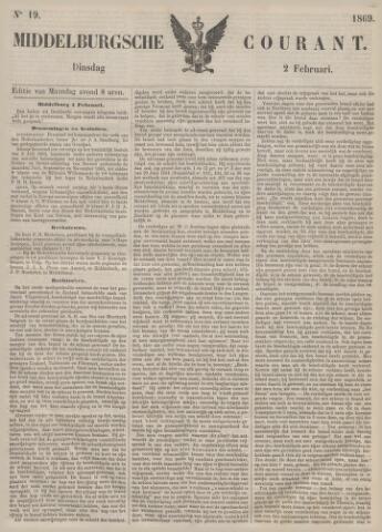 Middelburgsche Courant 1869-02-02