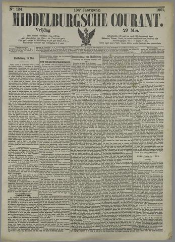 Middelburgsche Courant 1891-05-29