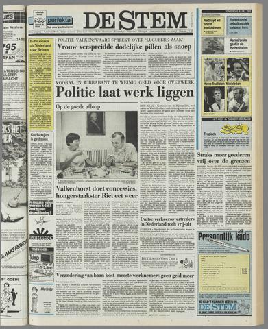 de Stem 1989-07-06