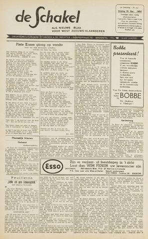 De Schakel 1960-12-16