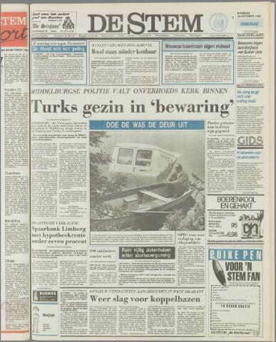 de Stem 1984-10-30