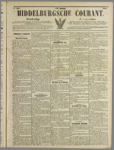 Middelburgsche Courant 1906-09-06