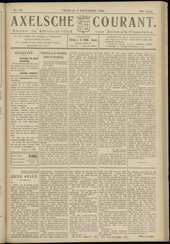 Axelsche Courant 1940-12-06