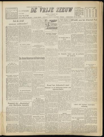 de Vrije Zeeuw 1949-03-18