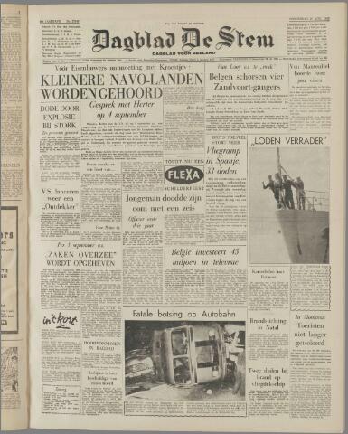 de Stem 1959-08-20