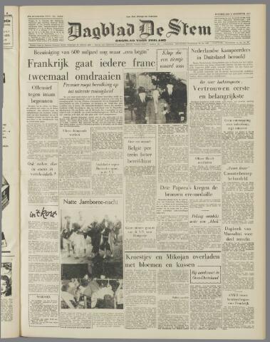 de Stem 1957-08-08
