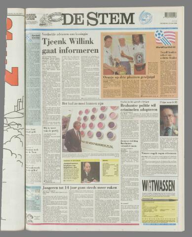 de Stem 1994-06-29