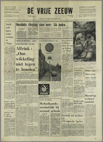 de Vrije Zeeuw 1972-08-15