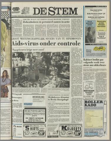 de Stem 1990-04-13