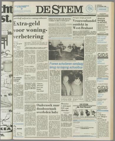 de Stem 1982-01-29