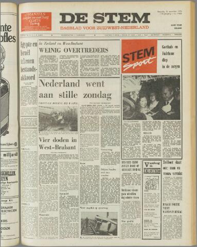 de Stem 1973-11-12