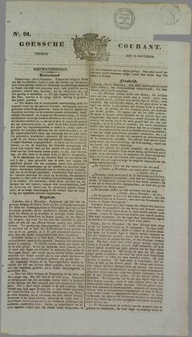 Goessche Courant 1839-11-15