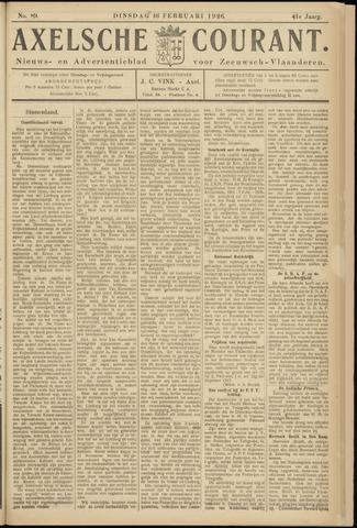 Axelsche Courant 1926-02-16