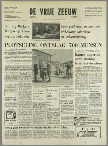 de Vrije Zeeuw 1970-04-29