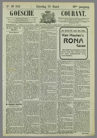 Goessche Courant 1912-03-30