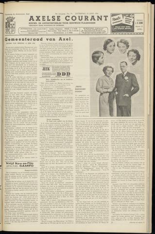 Axelsche Courant 1956-06-23