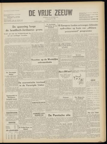 de Vrije Zeeuw 1953-10-20