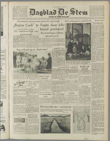 de Stem 1952-07-03
