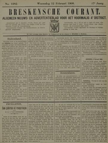 Breskensche Courant 1908-02-12
