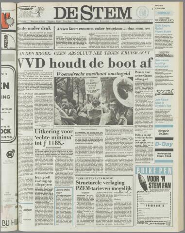 de Stem 1984-06-01