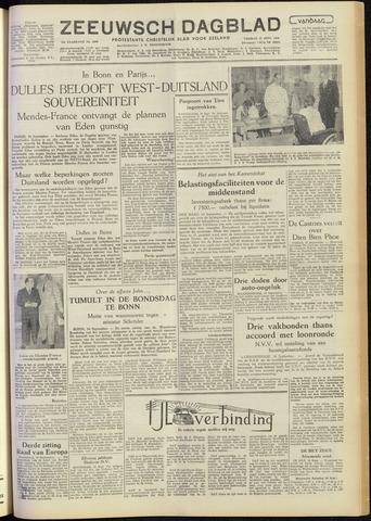 Zeeuwsch Dagblad 1954-09-17