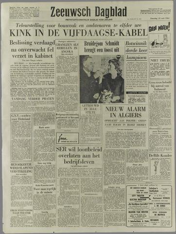 Zeeuwsch Dagblad 1961-05-13