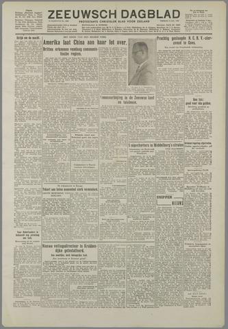 Zeeuwsch Dagblad 1950-01-06