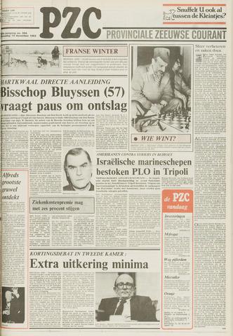 Provinciale Zeeuwse Courant 1983-12-14