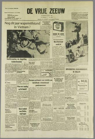 de Vrije Zeeuw 1968-07-06